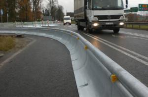 wynajem barier miniguard - Sigmateq Polska